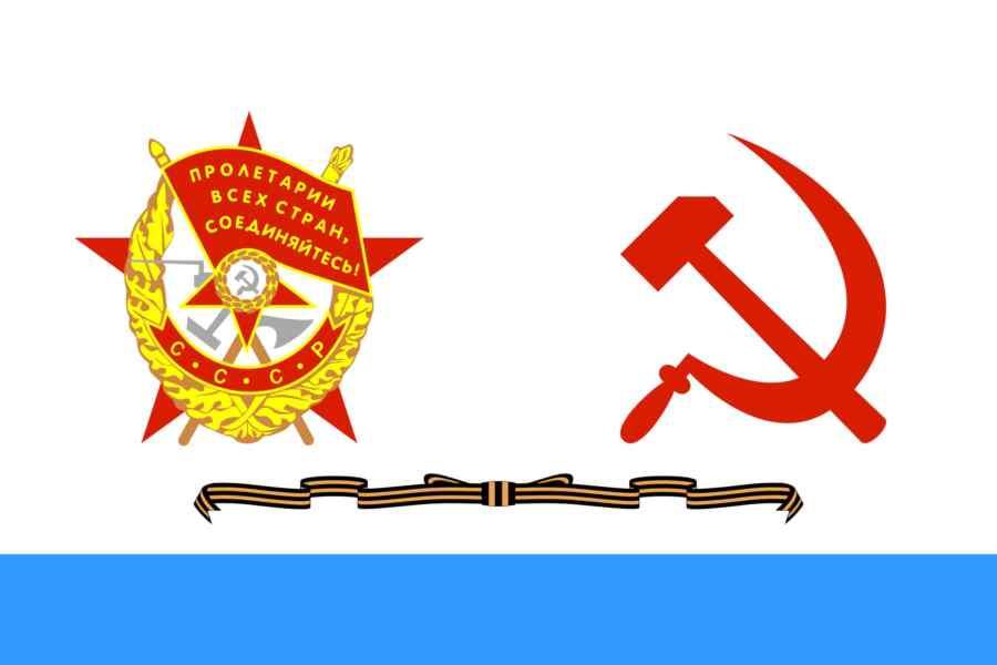 Alcalde de una ciudad ucraniana se enfrenta a una prisión debido a la tradición de celebrar el día de la Flota Soviética