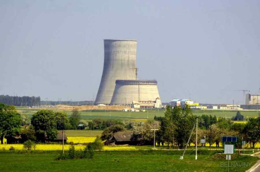 La preparación de un acuerdo entre Bielorrusia y la Federación de Rusia sobre el transporte de materiales nucleares está a punto de concluir