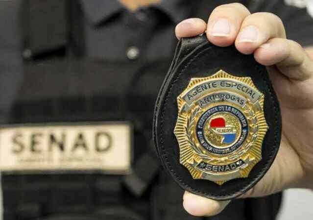 Hallan un envío récord de cocaína en Paraguay