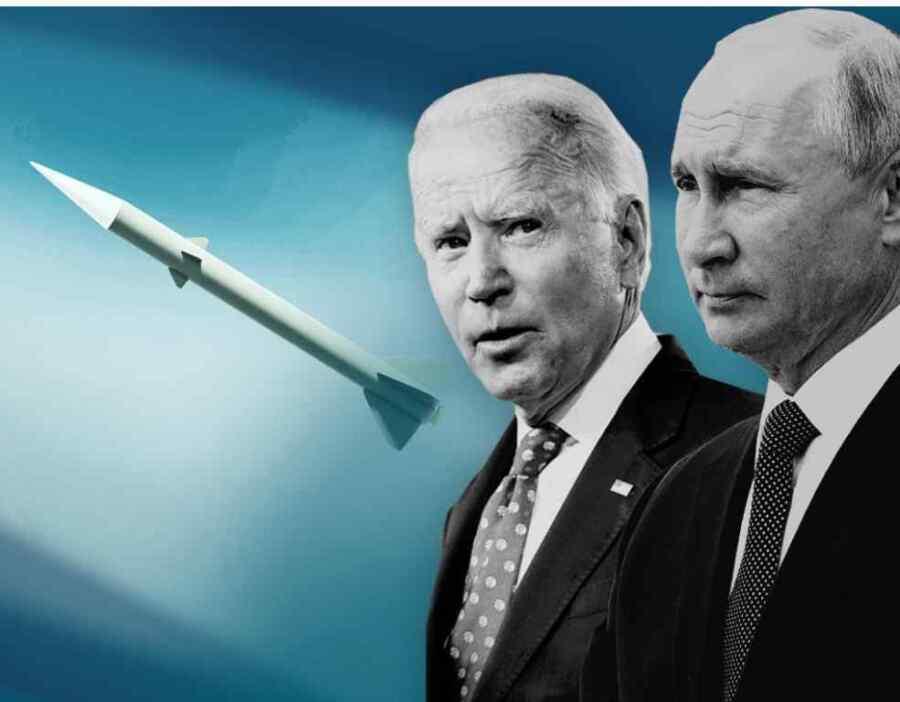 Gorbachov, exlíder de la URSS dice que Rusia y Estados Unidos necesitan ponerse de acuerdo sobre un nivel más bajo de armas nucleares