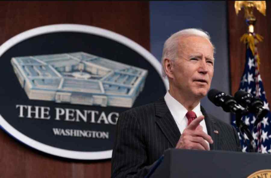 Joe Biden dice que Estados Unidos pronto impondrá nuevas sanciones contra Cuba