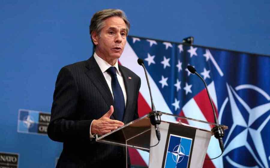 """Estados Unidos dice que la posible participación de China en Afganistán podría ser un desarrollo """"positivo"""""""