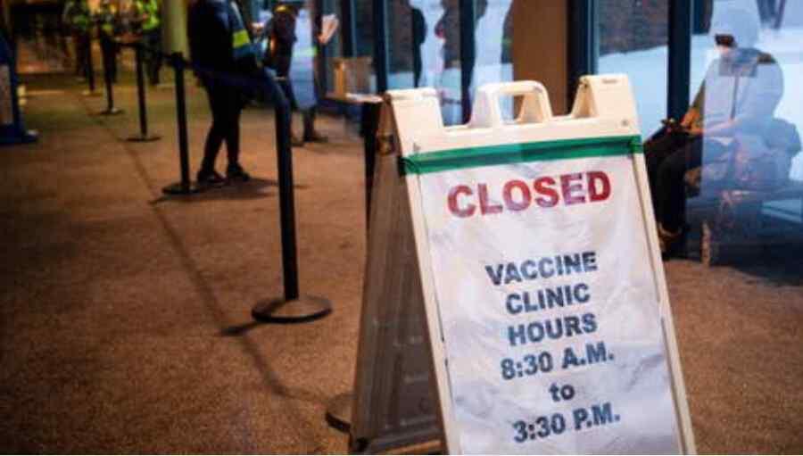 La mayoría de los estadounidenses totalmente vacunados siguen preocupados por la variante Delta: Encuesta