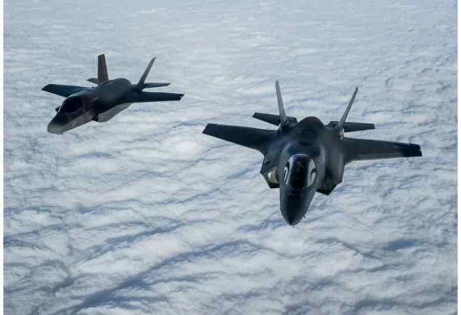 La Fuerza Aérea del Reino Unido considera revivir los simulacros de la Guerra Fría para abordar la supuesta amenaza de los misiles de Rusia