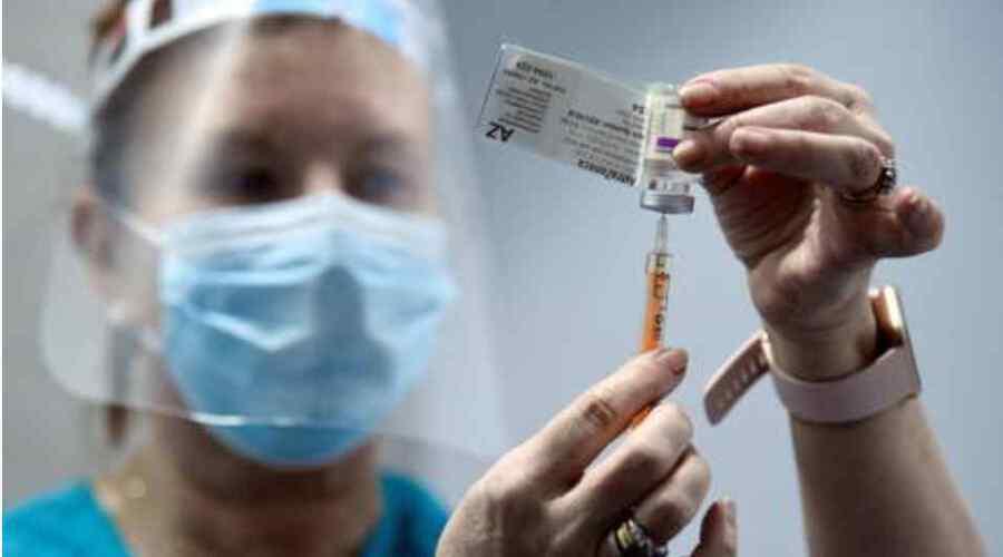 Irlanda espera vacunar por completo a todos los adolescentes a mediados de septiembre, ya que el gobierno promete inyecciones de Covid-19 para niños de 12 a 15 años