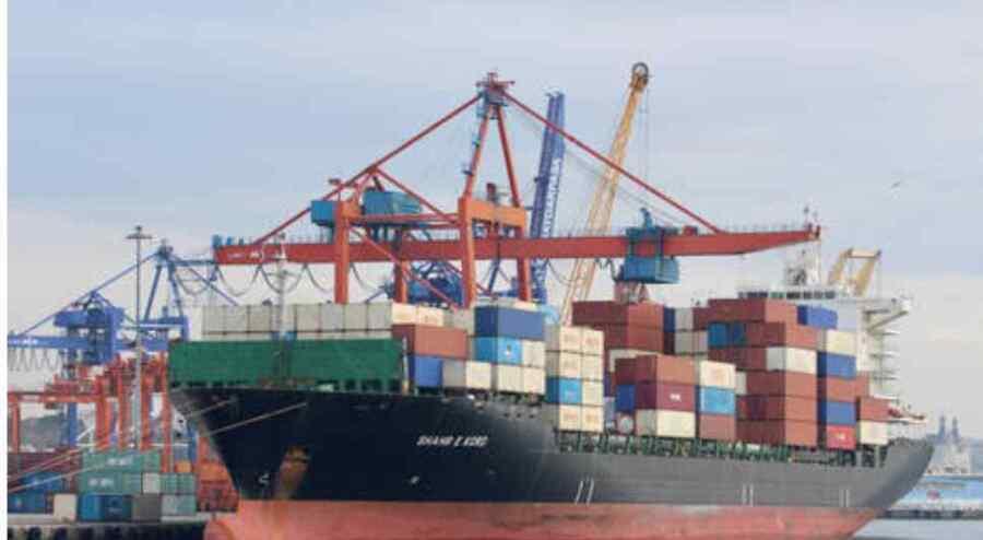 El volumen de negocios comercial entre Rusia e Irán aumentó un 15% este año