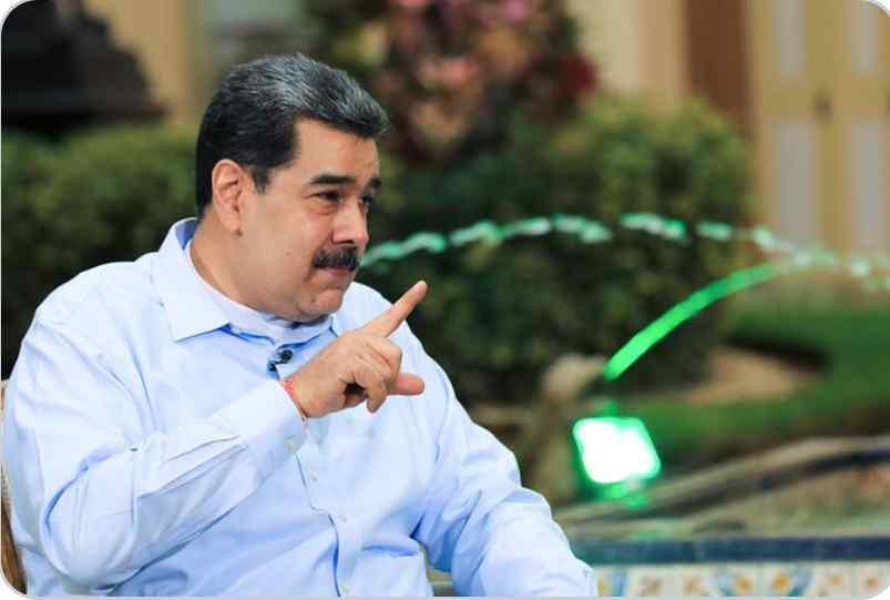 Presidente Maduro de Venezuela reivindica al Chávez humano