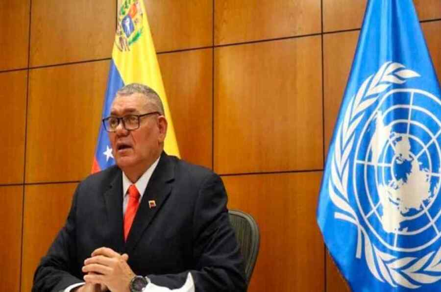 Venezuela denuncia impacto de sanciones en la seguridad alimentaria