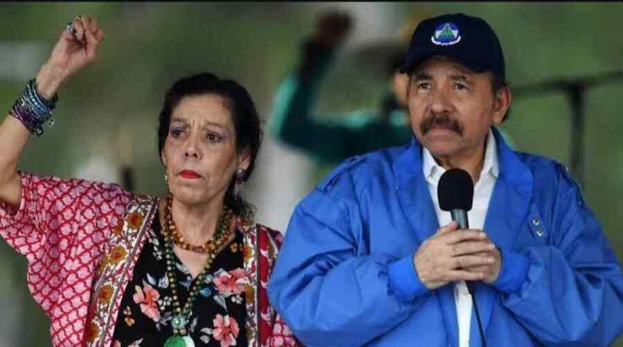 Vicepresidenta Rosario Murillo dice Cuba recibirá ayuda humanitaria de Nicaragua