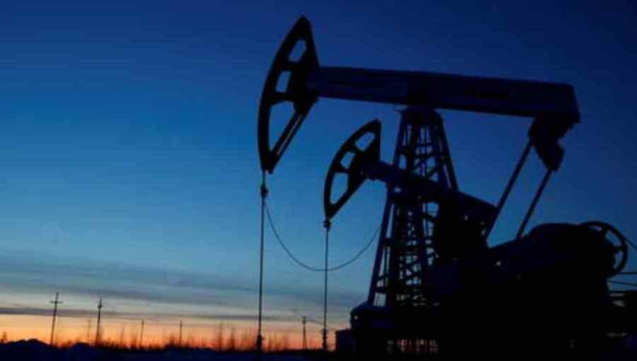 Rusia es el segundo mayor productor de petróleo del mundo después de Estados Unidos este año : Rosstat