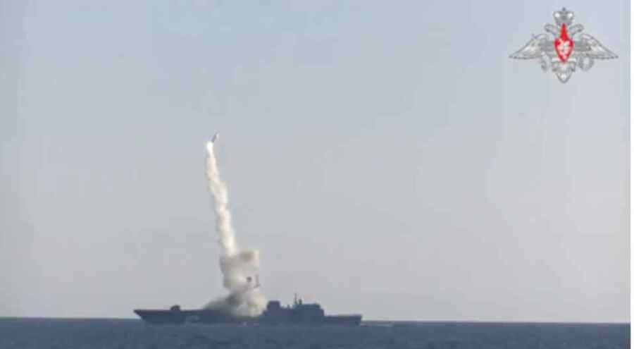Las pruebas de misiles de Rusia, las misiones de cohetes y el nuevo caza furtivo lanzan la apuesta de Rusia por la supremacía en el espacio y en los cielos