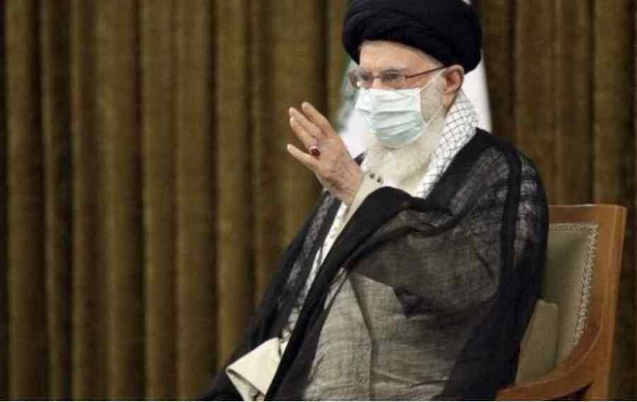 """Irán niega tener confianza en Occidente: """"Nos golpean por donde pueden"""""""