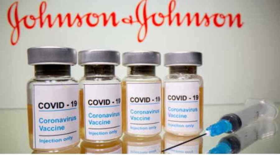 Estados Unidos extiende la vida útil de la vacuna Johnson&Johnson a 6 meses, luego de que los estados permanecen inundados con millones de dosis casi vencidas