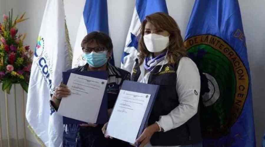 Nicaragua y Honduras firman acuerdo para erradicar la malaria