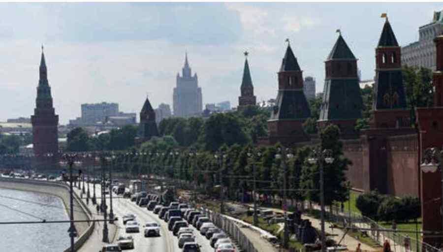 La recuperación económica de Rusia alcanza un nivel prepandémico con un crecimiento superior al esperado del 4,6%