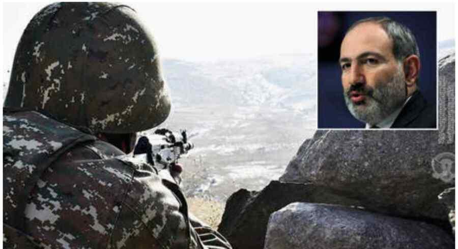Armenia pide a Rusia que despliegue soldados en la frontera con Azerbaiyán, ya que el tiroteo mata a tres soldados y despierta el temor de un nuevo conflicto