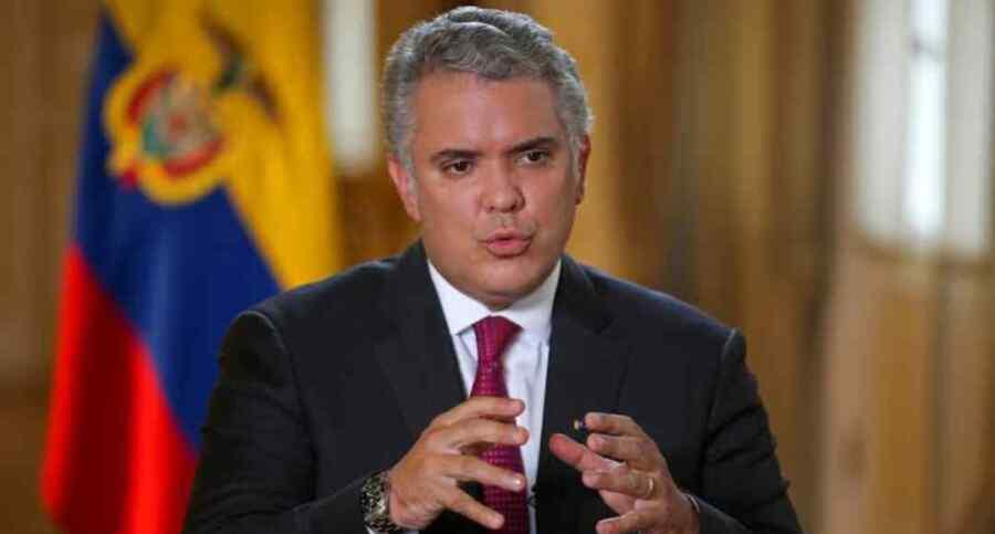 Nueva reforma tributaria propuesta por Duque de Colombia genera polémica