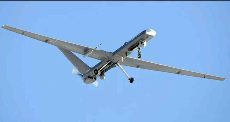 Rusia probará el lanzamiento de misiles antitanque desde el dron Orion en el próximo otoño : Fuente militar
