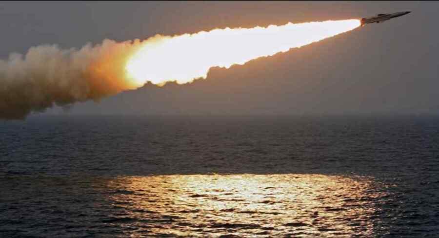 La Fuerza Aérea de Estados Unidos dice que la segunda prueba de misiles hipersónicos ARRW falló porque el motor del cohete no se encendió