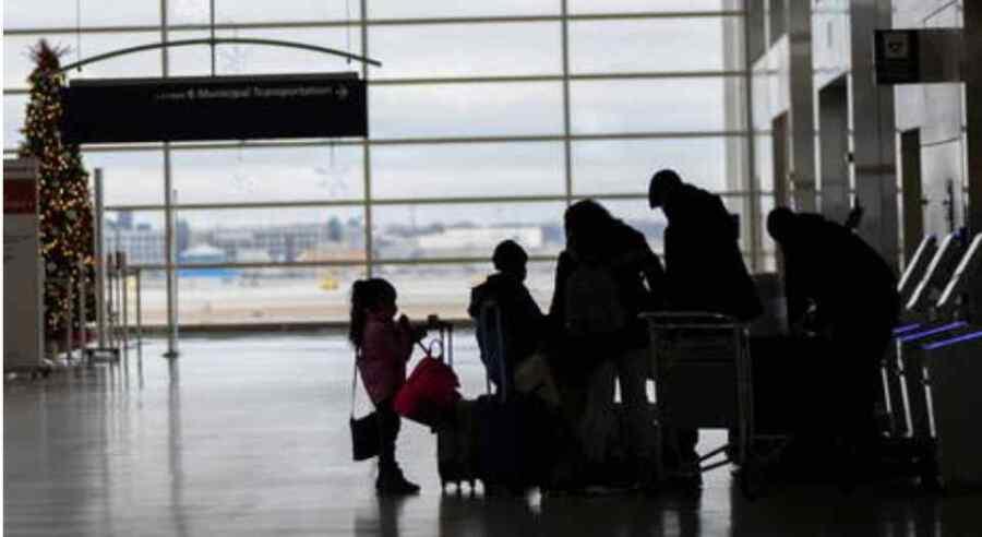 ¿La última víctima de la pandemia? Las vacaciones con los niños se han ido para siempre, según un deprimente artículo de opinión de Bloomberg
