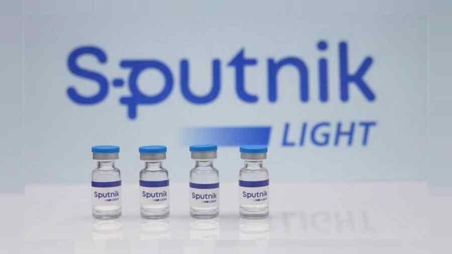 """La vacuna rusa """"Spútnik Light"""" llegó a la República Popular de Donetsk"""