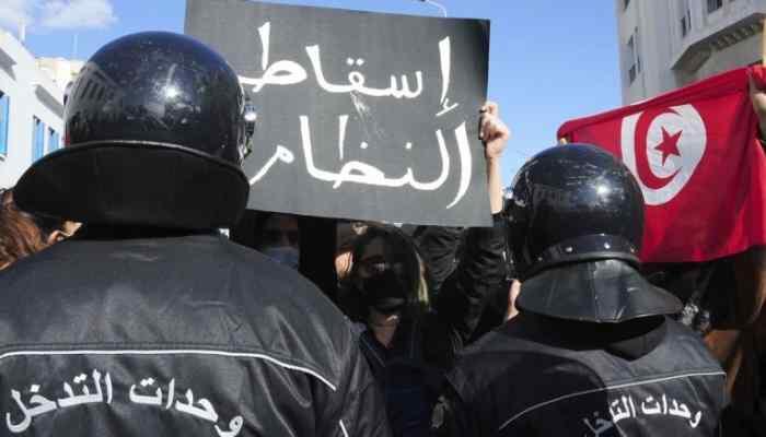 Medio de comunicación: tres partidos en Túnez son sospechosos de recibir financiación extranjera