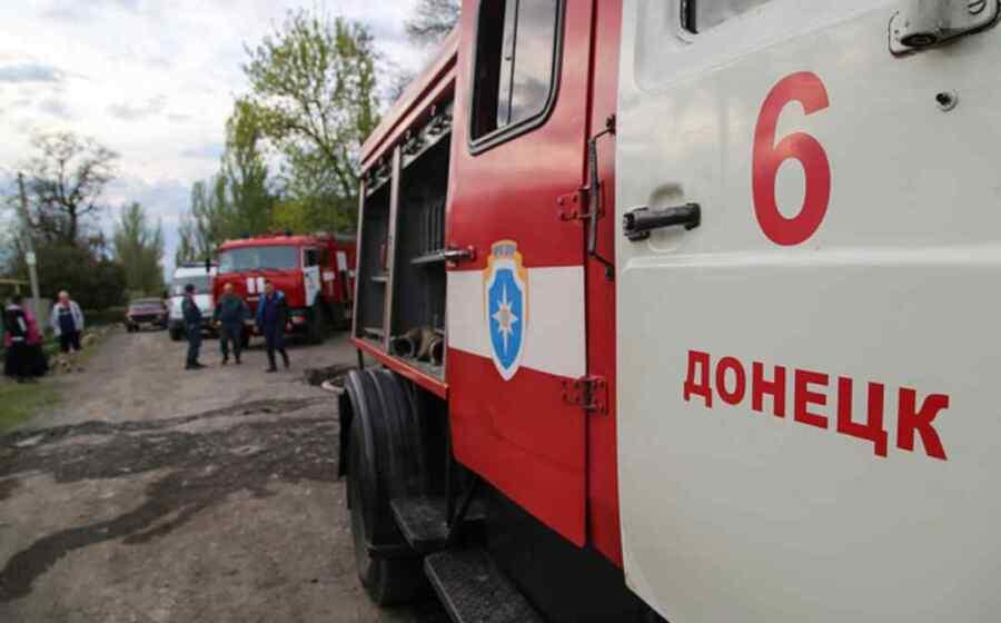 República de Donetsk informó de la muerte de cuatro soldados durante el bombardeo de las tropas ucranianas