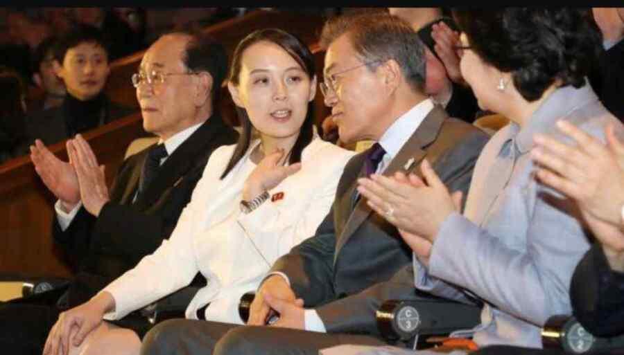 Hermana de Kim Jong-un de Corea del Norte advierte a Corea del Sur contra los ejercicios militares con Estados Unidos
