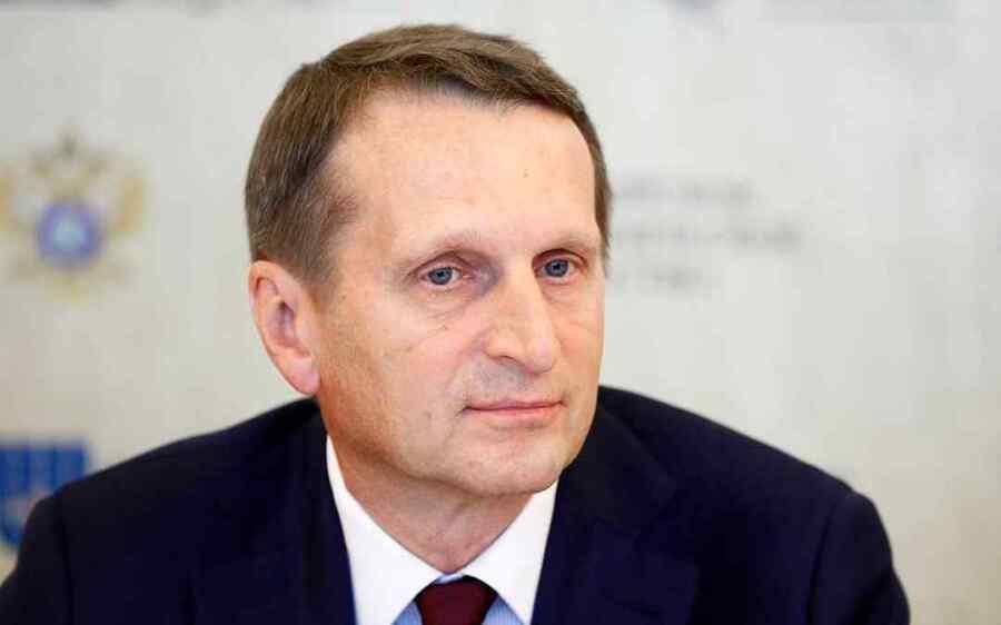 Jefe de inteligencia exterior de Rusia dice que la CIA está entre las mejores del mundo