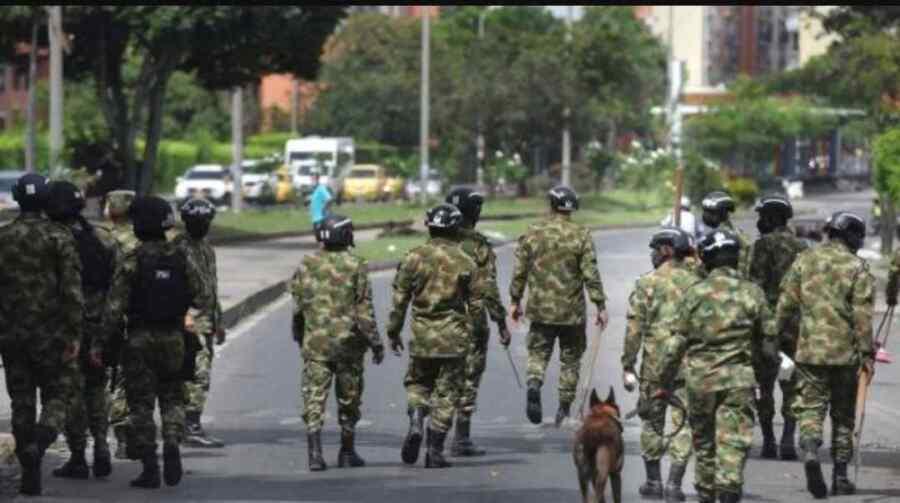 Justicia condena a siete soldados en Colombia por abuso de menor indígena