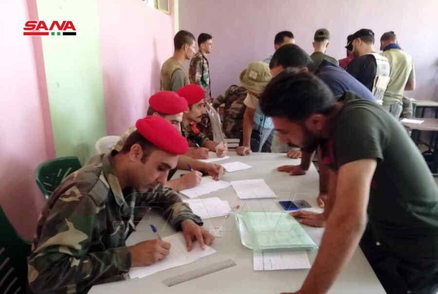 Siria: Más poblados se unen al proceso de reconciliación en el oeste de Daraa (+Fotos)