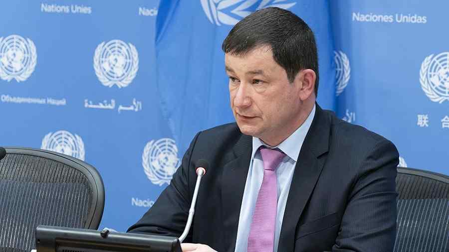 Rusia insta a los países a tomar medidas para promulgar el Tratado de Prohibición Completa de los Ensayos Nucleares