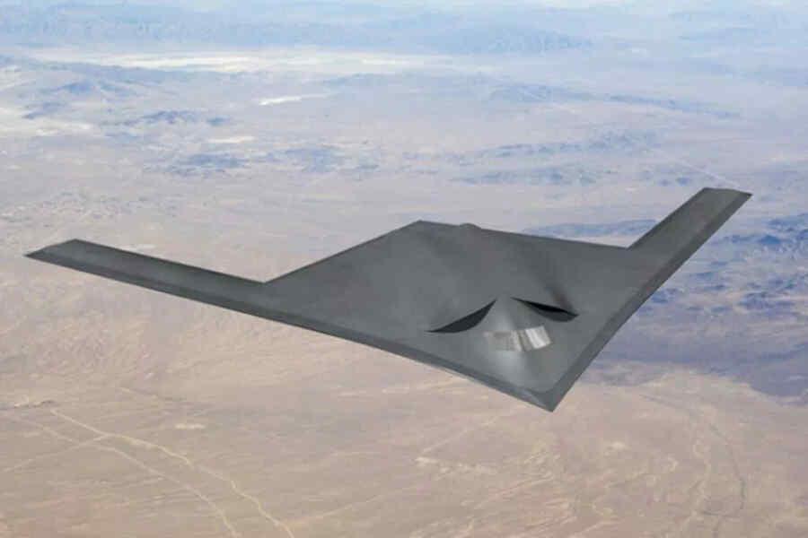 En EE.UU., hablaron acerca del trabajo sobre los nuevos bombarderos estratégicos