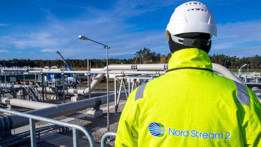 """Europa quiere más gasolina mientras lucha contra el """"Nord Stream 2"""""""