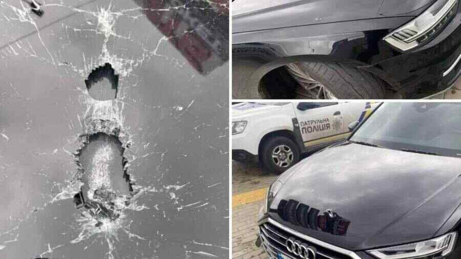 Asesor del presidente de Ucrania Zelensky fue objeto de disparos cerca de Kiev