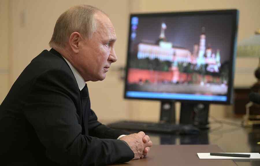 Las elecciones a la Duma del Estado fueron llevadas a cabo en estricto cumplimiento de la ley: Putin