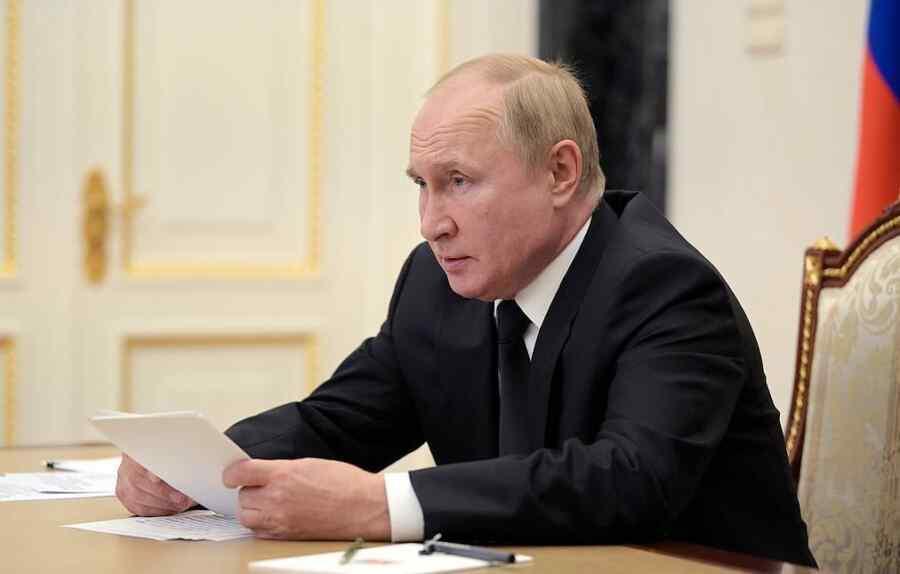 La pobreza en Rusia debe reducirse al mínimo: Putin