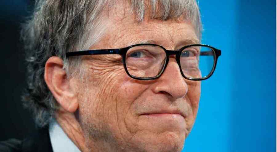 La Fundación de Bill Gates advierte sobre futuras amenazas de una nueva pandemia, mientras continúa afectando la economía mundial