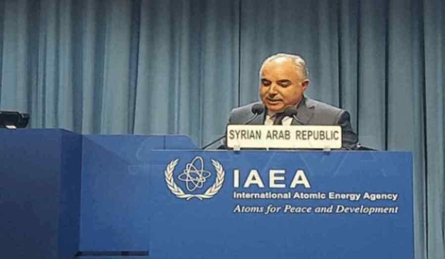 Siria alerta por amenaza regional del arsenal nuclear de Israel