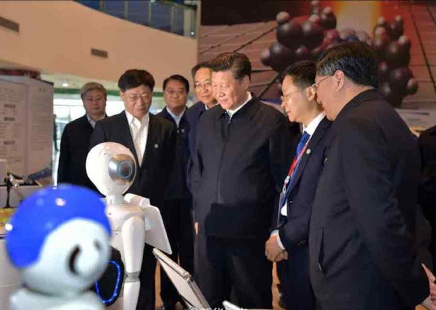 Xi Jinping pide al mundo que se abra a las asociaciones científicas y tecnológicas con China