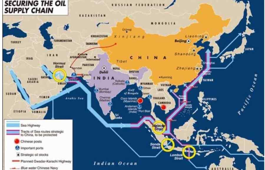 La Primera Evaluación Estratégica de Rusia del Pacto Submarino AUKUS entre Australia Reino Unido y Estados Unidos