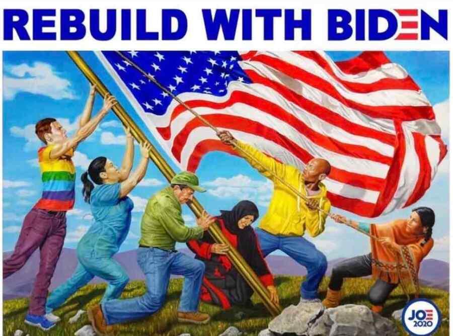 """La administración de Joe Biden """"se opone firmemente"""" al alta honorable para los que rechazan las vacunas en sus filas"""
