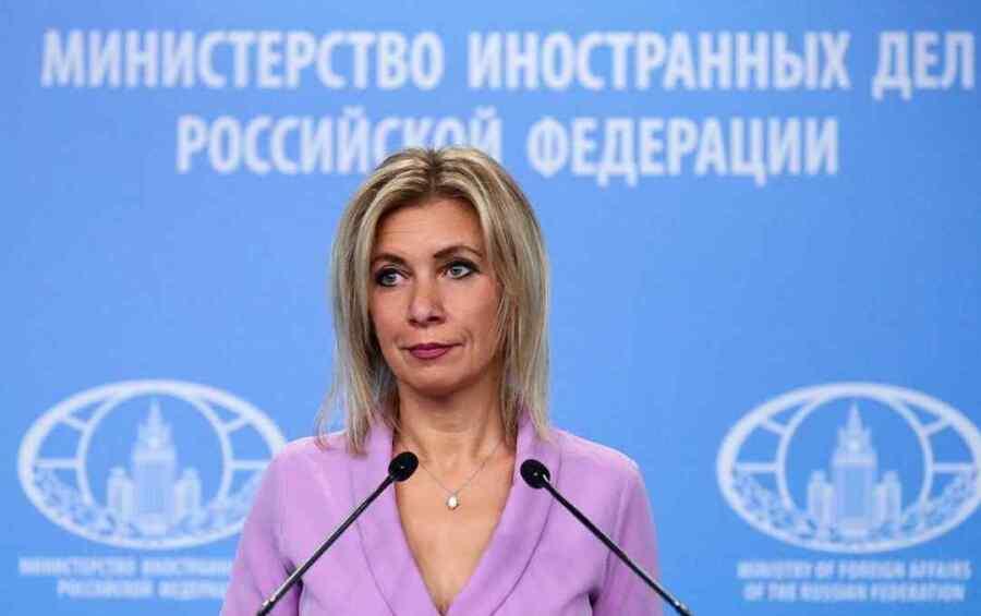 Rusia dice que la Unión Europea se adhiere al paradigma colonial del orden mundial