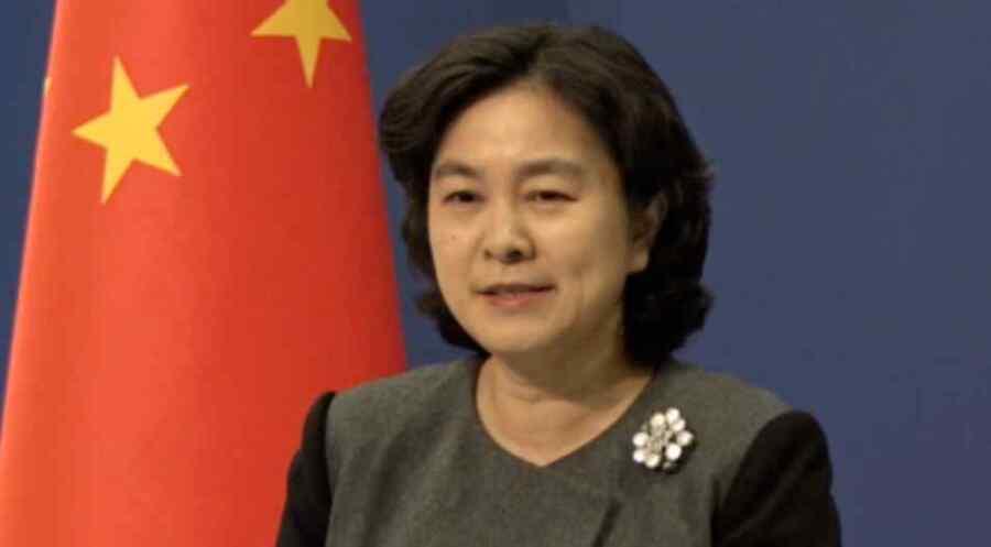 """China advierte a Estados Unidos que deje de usar los derechos humanos como """"pretexto"""" para más sanciones contra Rusia"""