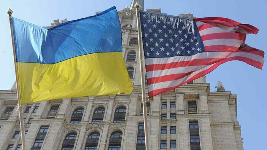 """En Kiev, Ucrania fue llamada un """"activo tóxico"""" de los Estados Unidos"""