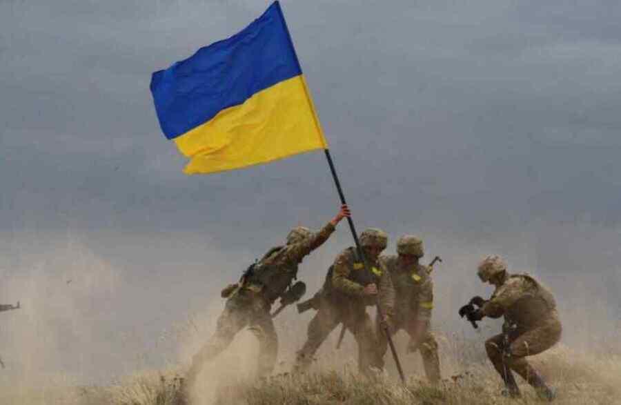 Escritor: La Ucrania de hoy es un proyecto fallido