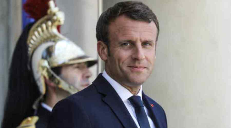 El llamado de Macron de Francia a la abolición global de la pena de muerte puede terminar en otra vergüenza, ya que está condenado al fracaso.