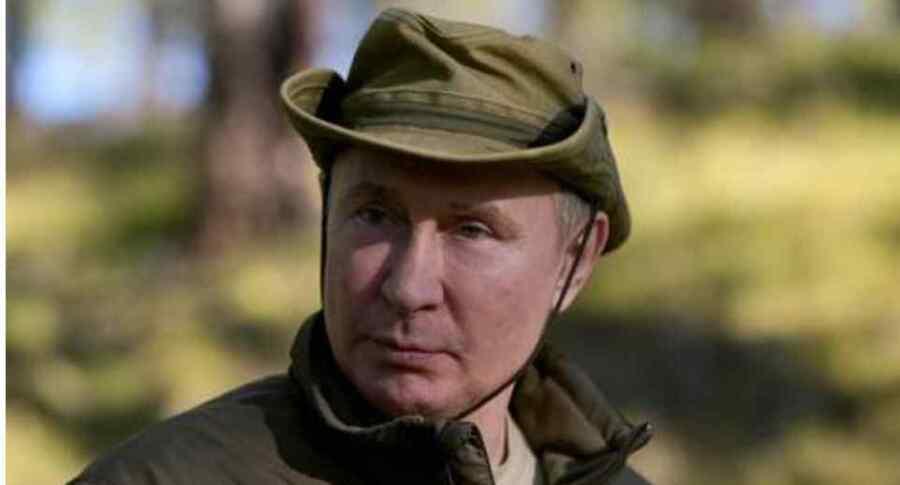 Casi la mitad de los rusos quieren que Putin permanezca como presidente después de 2024 : Encuesta