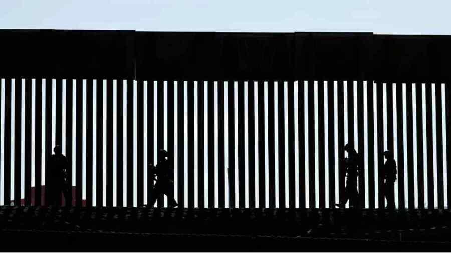 Estados Unidos reabrirá sus fronteras sólo para los viajeros completamente vacunados en noviembre