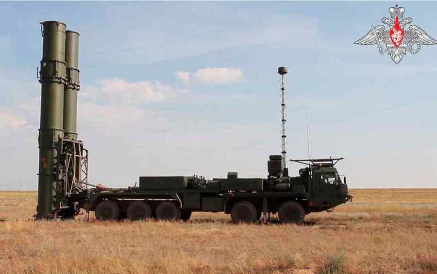 Rusia ha desplegado el primer sistema de defensa aérea S-500 para defender a Moscú: Fuente